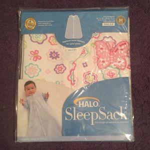 Halo sleep sack. Brand new in box